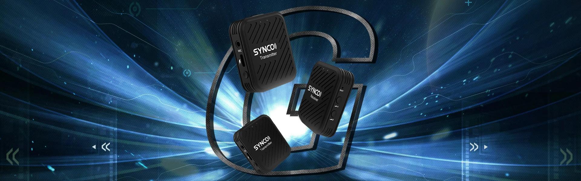 G Series 2.4G Wireless