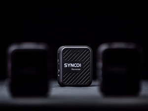 SYNCO G1 review: A wireless microphone system offers better value for money