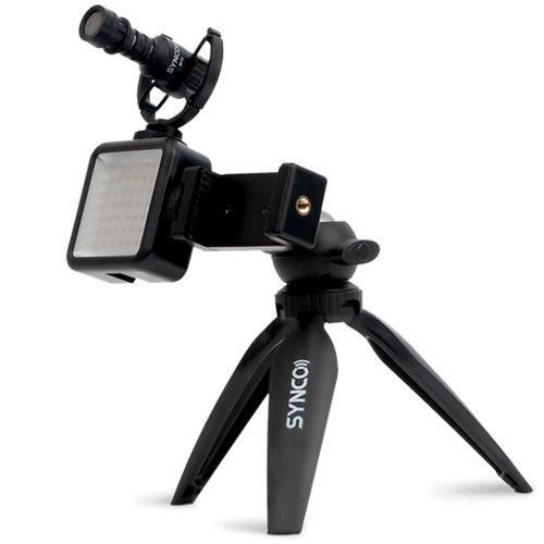 Synco Vlogger Kit 2